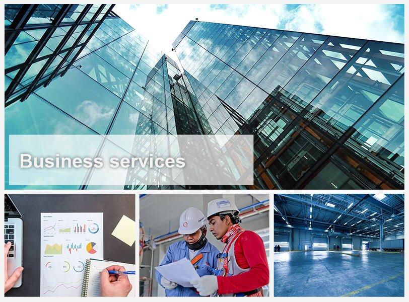Business Services Industry