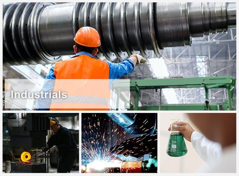 Industrials Industry