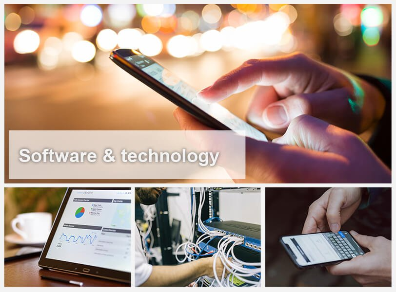 Software & Technology Industry